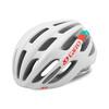 Giro Saga Naiset Pyöräilykypärä , valkoinen